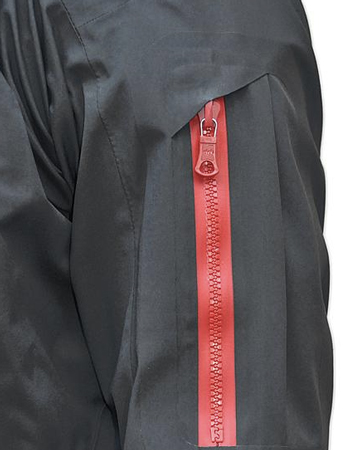 Małachowski, kurtka Climber Neo Jacket - kieszenie