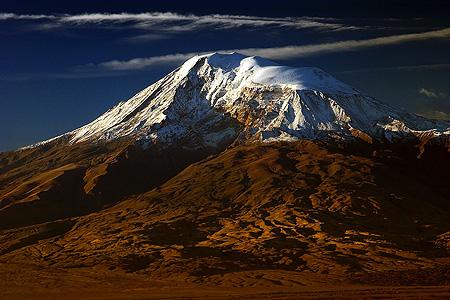 Konkurs fotograficzny Najpiękniejsza góra świata, Ararat