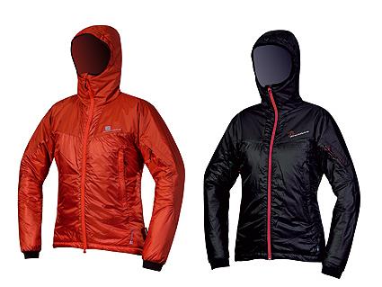 Directalpine przedstawia techniczną kolekcję odzieży na Zimę 2010