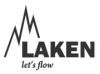 Laken, logo
