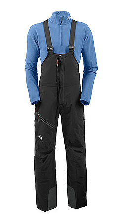 The North Face, spodnie Men's Mammatus Bib