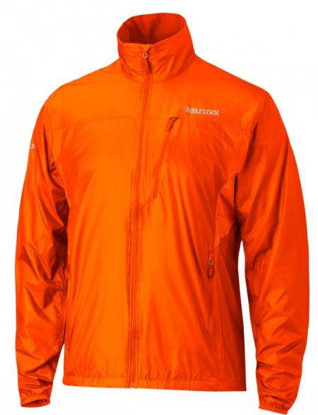 Marmot, Ether DriClime Jacket