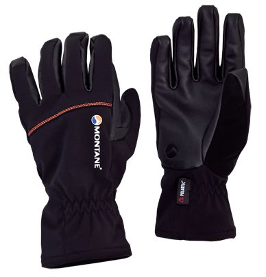 Montane, rękawice Sabretooth