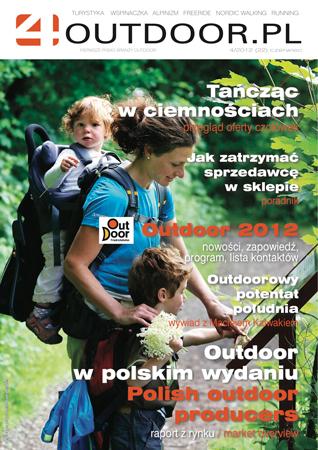 Ukazał się najnowszy, 22. numer Magazynu 4outdoor.pl
