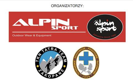 Już niebawem V Polartec® Alpin Sport Tatrzański Bieg pod Górę