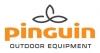 Pinguin, logo