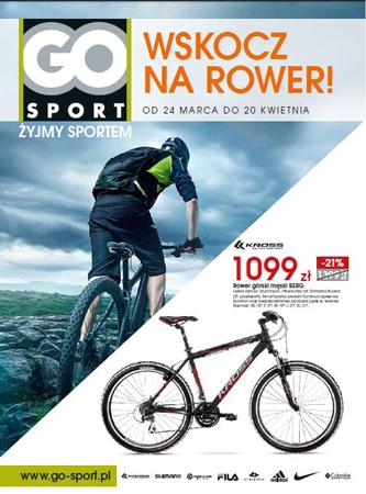 Jak wybrać rower? Poradnik sklepu Go Sport