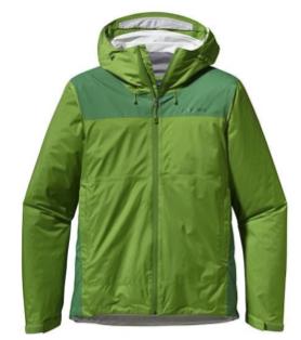 Patagonia, kurtka Torrentshell Plus Jacket