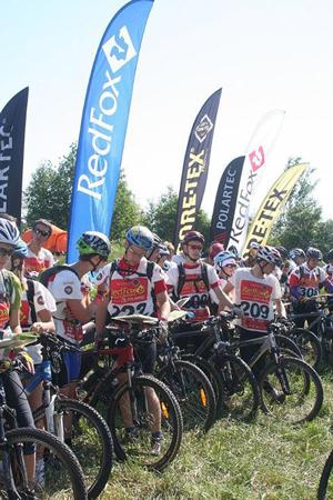 Polartec sponsorem Red Fox Adventure Race