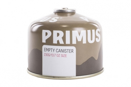 Primus, winter gas