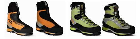 Nowe technologie w butach marki Scarpa