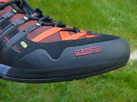 adidas, buty podejściowe Terrex Solo