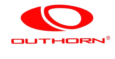 Outhorn, logo stare