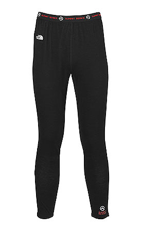 The North Face, spodnie Men's L/S Stretch Softwool Pant