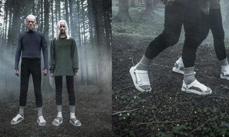 TEVA & HAN KJØBENHAVN – zdjęcie z filmu promocyjnego