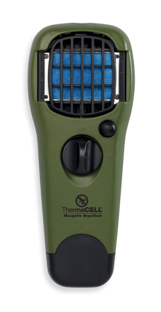 ThermaCell, urządzenie Mosquito Repellent Appliances