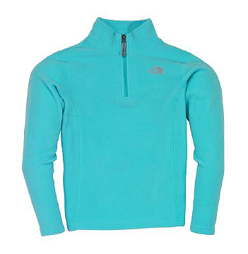 The North Face, bluza Glacier 1/4 Zip