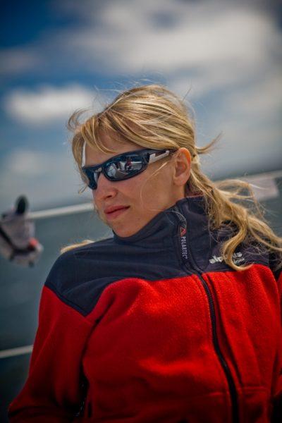 Anna Wróblewska – właścicielka agencji public relations i social media Projekt77