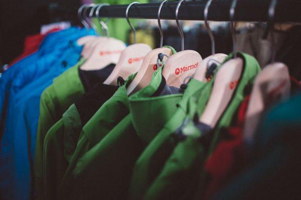 Będzie można kupić produkty z regularnej kolekcji i produkty z lat poprzednich