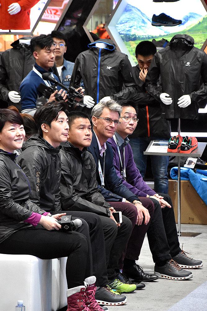 ispo-beijing-2017-gore-tex-event-stoisko