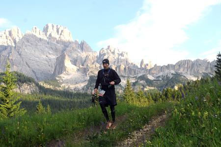 The North Face Lavaredo Ultra Trail (fot. The North Face)
