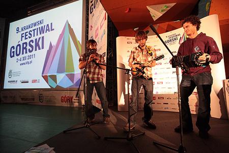 Dziś rusza 10. Krakowski Festiwal Górski – jubileuszowe święto gór