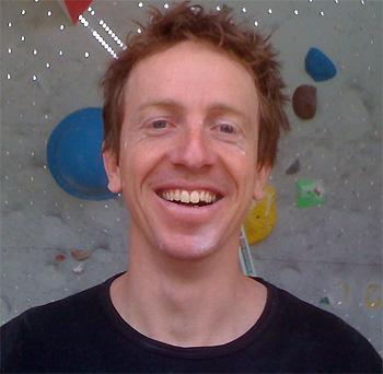 Reinhard Fichtinger (fot. adidas-rockstars.com)