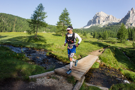 The North Face Lavaredo Ultra Trail 2012 (fot. The North Face/Thierry Sourbier)