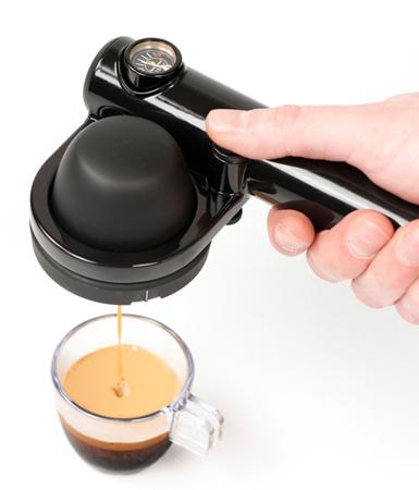 Handpresso Wild E.S.E.