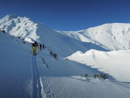 Sezon skiturowy w pełni!
