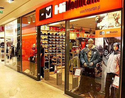 d8e3eea04c99d Kolejny sklep firmowy HiMountain – tym razem Gdańsk – 4outdoor