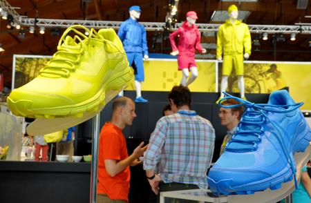 OutDoor 2012 (fot. Messe Friedrichshafen)