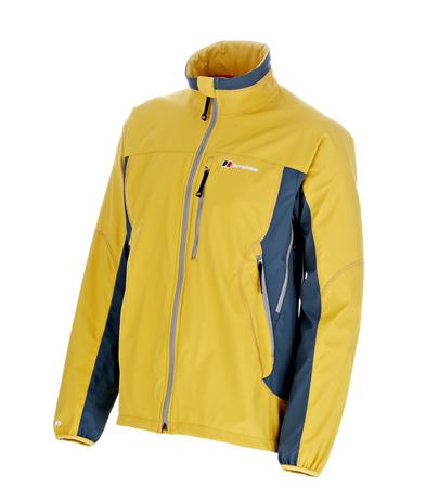 Berghaus, kurtka Sella WINDSTOPPER® Jacket