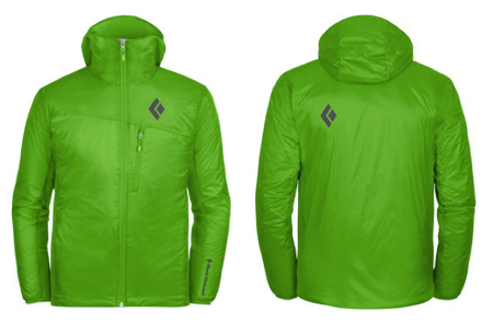 Black Diamond, Access LT Hybrid Hoody