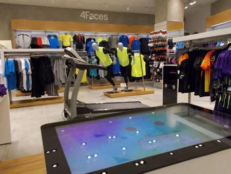 4Faces firmy OTCF – nowe multibrandowe sklepy na polskim rynku