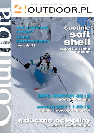 Ukazał się najnowszy magazyn 4outdoor.pl