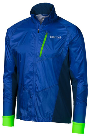 Marmot, Dash Hybrid Jacket