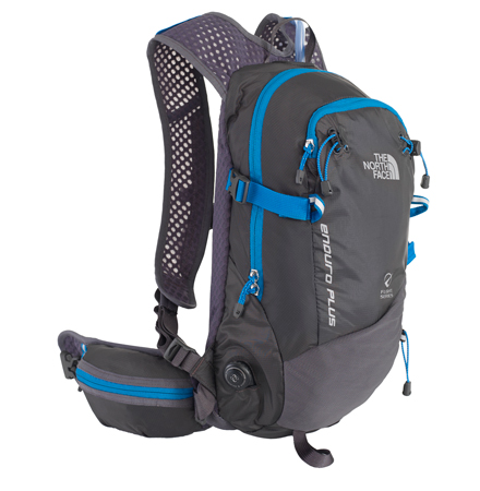Plecak North Face Enduro Plus Pack