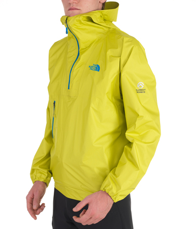 The North Face, kurtka Triumph Anorak