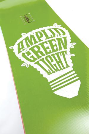 ISPO Award 2012: projekt ekologiczny Amplid Green Light