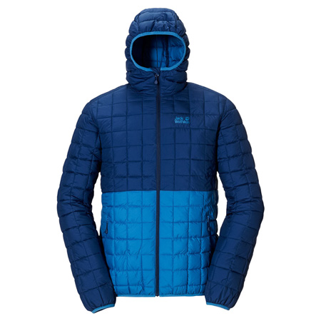 Jack Wolfskin, Arcus Cloud Jacket