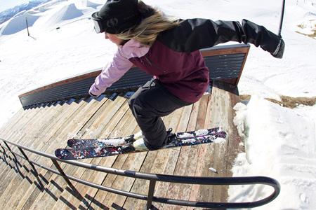 Armada Skis & Outerwear (fot. Armada/Chris O'Connell)