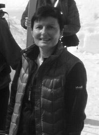 W Tatrach zginęła Basia German – współzałożycielka sklepu Polar Sport
