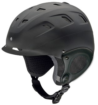 Carrera, kask Armour