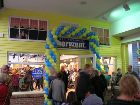 Nowy sklep HORYZONT – Fashion Outlet Gdańsk