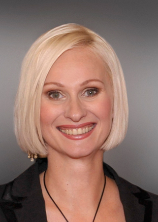 Dorota Wiaderek, Dyrektor Generalna w Go Sport Polska