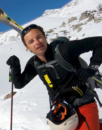 Eric Yung – Dyrektor Sprzedaży Polartec w Europie
