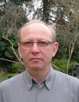 Eugenio Di Maria - założyciel i CEO EDM Publicationes