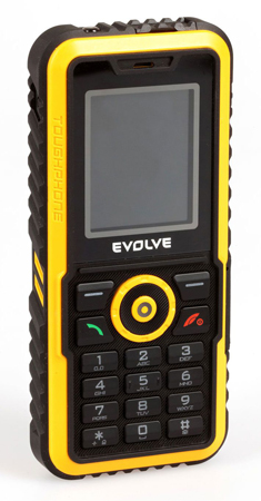 Evolve, telefon Gladiator