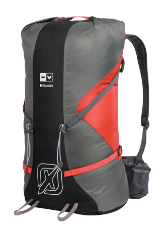 HiMountain, plecak Expedition Lite